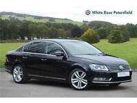 2015 Volkswagen Passat Executive Style 2.0 TDI BMT 140PS 6-speed DSG 4 Door Dies