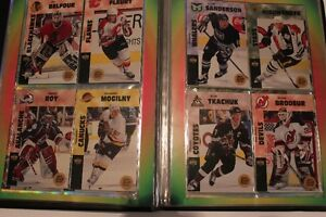 96-97 Kraft Hockey Collectors Book    (VIEW OTHER ADS) Kitchener / Waterloo Kitchener Area image 3