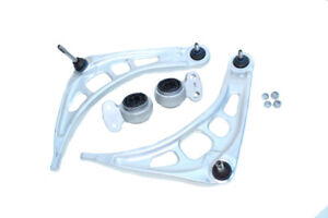 BMW E46 Front Control Arm Kit - PROMO CODE: ISAVE10