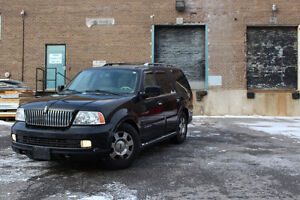 2006 Lincoln Navigator Limited E-Tested