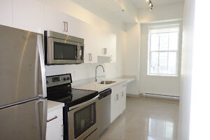 Studio/Bachelor Loft-Downtown-272 Main St- July 1 Occupancy