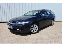 2008 08 HONDA ACCORD 2.4 VTEC EXECUTIVE 5D 190 BHP