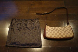 GUCCI Evening Purse - $100