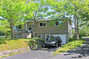 Beautiful home, LARGE lot for sale in CBS, Drive in Access