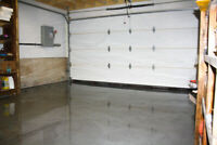 EPOXY FLOOR / EPOXY FLOORING BY S.G.C RESTORATION