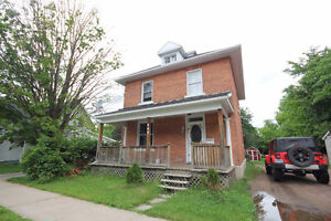 Charming 3 bedroom in central location