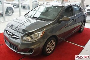 2012 Hyundai Accent Berline GL