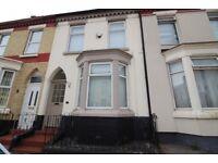 3 bedroom house in Pendennis Street, Liverpool, L6