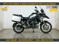 2018 68 BMW R1250GS - PART EX YOUR BIKE