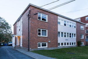 BRIGHT & SPACIOUS ONE BR APT CLOSE TO MSVU & HFX SHOPPING CENTER