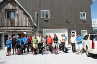 MONT STE-MARIE GOLF PACKAGE FOR SMALL/LARGE GROUPS AT A DISCOUNT