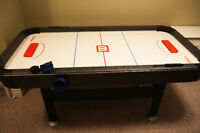 WILSON AIR HOCKEY TABLE!! EXCELLENT condition; SALE!!