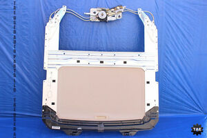 04-08 Acura TSX OEM Sunroof Assembly