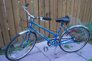 Supercycle Cruiser Bicycle