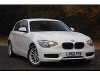2012 BMW 1 SERIES 116D ES HATCHBACK DIESEL