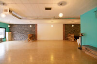 Event Rental Space - The Summit Center