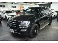 2011 Mercedes-Benz M-CLASS 3.0 ML350 CDI BLUEEFFICIENCY GRAND EDITION 5d 231 BHP