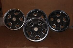 Oldsmobile SSII Wheels