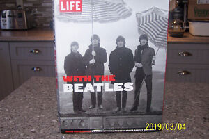 The Beatles By Life