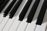 COURS DE PIANO (classique, jazz, pop, musique de films)