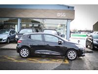 2016 66 RENAULT CLIO 0.9 TCE 90 Dynamique Nav 5dr in Di