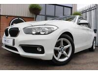 2015 15 BMW 1 SERIES 1.5 116D ED PLUS 5D-1 OWNER-SUN PROTECTION GLASS DIESEL