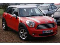 2012 62 MINI COUNTRYMAN 1.6 COOPER 5D 122 BHP - £5,000'S OF UPGRADES!!!