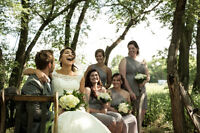 Wedding Photography - Up To $1000 Off!