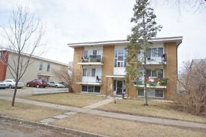 1 Bedroom available in heart of downtown Edmonton