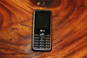 LG GX200 Dual sim card