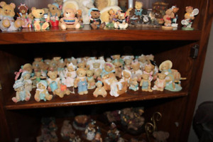 looking for somewhere you can find Cherished Teddies ..