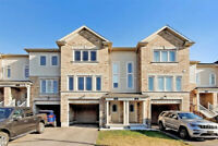 Beautiful Townhome in Barrie available for Lease! $2500/mth