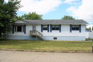 Nice and spacious home in Melfort