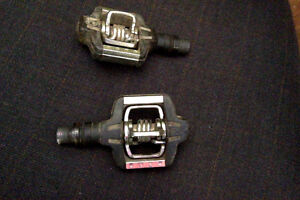 """Crankbrothers """"Candy"""" Pedals"""