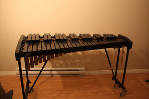 Xylophone Musser M47