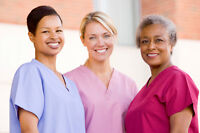 Graduate from the PSW Course in 8 Months! Starts September 12th