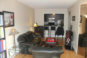 Furnished Executive One Bedroom; Heart of Downtown Halifax