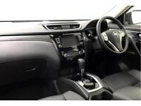 2017 Nissan X-Trail 2.0 dCi 177 Tekna Diesel blue Automatic