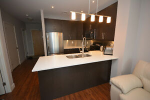 New Condo for Rent in Downtown Kitchener