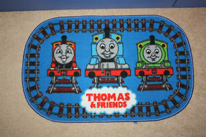 Thomas the Tank and Friends Rug / Bath Mat Peterborough Peterborough Area image 1
