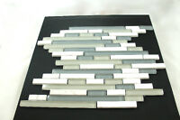 Designer Architectural Mosaic Glass Marble Tiles Granite