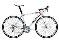 Giant Advanced TCR3 2015 M/L Bicycle as new Price Drop £750