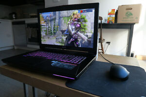 URGENT MSI GT72 17.3-Inch GAMING Laptop FREE HEADSET + MOUSE