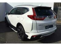 2020 Honda CR-V ESTATE 2.0 i-MMD Hybrid EX 5dr eCVT Auto SUV Petrol/Electric Hyb