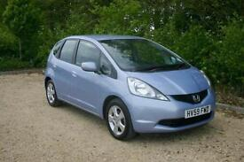 One Owner done 17353 Miles HONDA JAZZ ES with FULL SERVICE HISTORY
