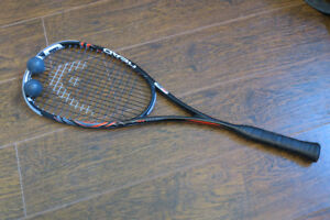 Squash Racket in Great Condition