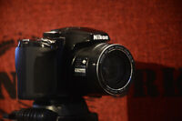 Appareil photo Nikon p500