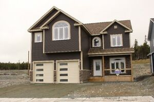 Beautiful 2 storey home with attached garage
