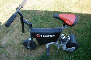 Small electric bike Kawartha Lakes Peterborough Area image 1