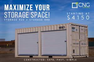 Sea Container Kijiji in Edmonton Buy Sell Save with Canadas